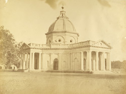 No.3. Skinner's Church, Delhi.